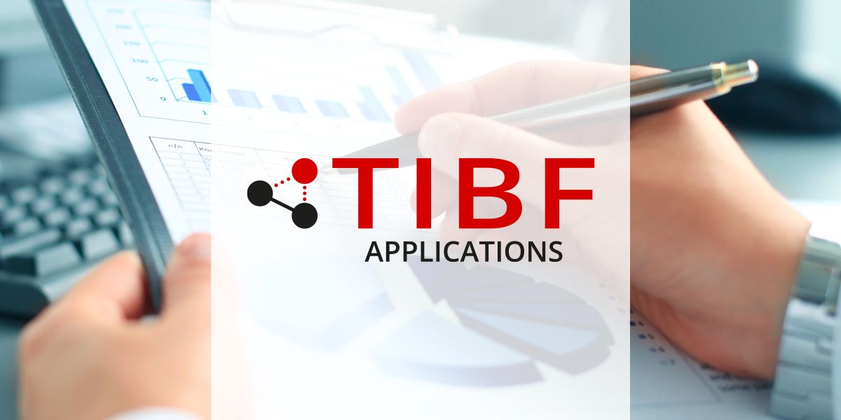 TIBF Applications